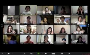 【Project F】第7期 キックオフセミナーを開催しました
